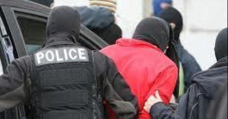 Deux Sénégalais arrêtés à New York pour vol à mains armées