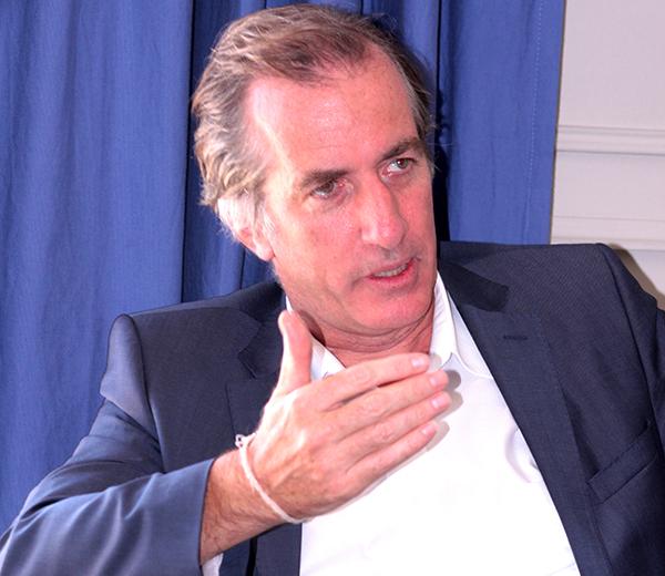 Christophe Bigot salue la mémoire de soldats sénégalais morts pour la France