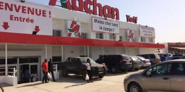 """Sénégal: le groupe """"Auchan"""" impliqué dans une sale affaire"""