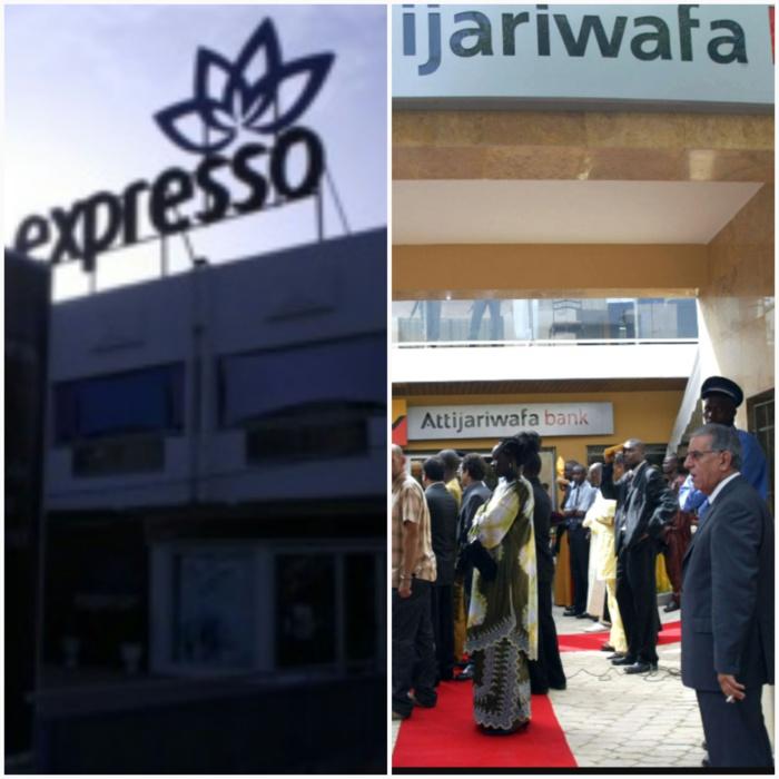 Manquements à la législation sur la protection des données personnelles : « Expresso » et « CBAO attijariwafa bank » mis en demeure par la CDP