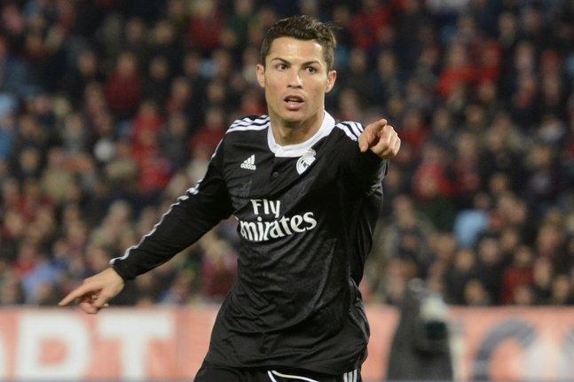 Ligue des champions. Cristiano Ronaldo décroche un record raté la veille par Neymar