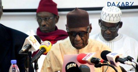 Khalifa Sall : Le poignant témoignage d'Abdoulaye Élimane Kane
