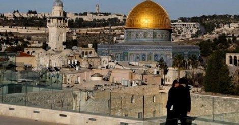 Jérusalem: réactions et silences en Afrique après l'annonce de Trump