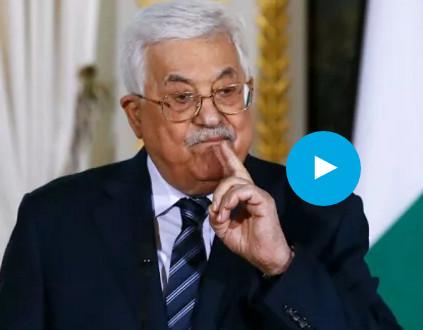 Donald Trump menace de suspendre l'aide financière aux Palestiniens