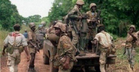 Sénégal : 13 jeunes civils tués par des