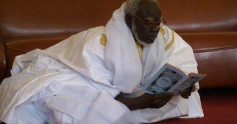 Urgent : Serigne Sidy Moctar Mbacké rappelé à Dieu !