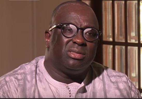 Massata Diack à Touba pour présenter ses condoléances
