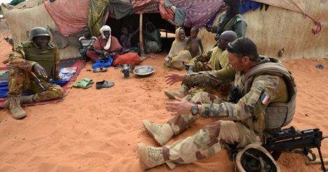 Mali: Une délégation de la CMA a rencontré le Conseil de sécurité de L'ONU