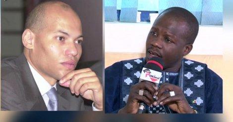"Massaly : ""Karim sera candidat, sinon pas d'élections… Macky c'est Jammeh…"""