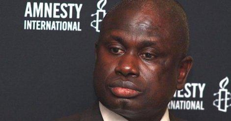 54 pays africains exigent des excuses de Donald Trump