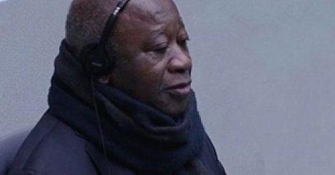 Ggagbo Laurent condamné à 20 ans de prison à Abidjan — Procès
