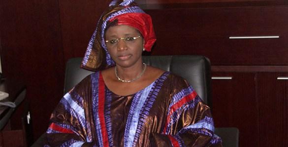 Mariama Sarr – « C'est une aberration que les Salins du Sine-Saloum exploitent nos ressources sans aucune retombée »