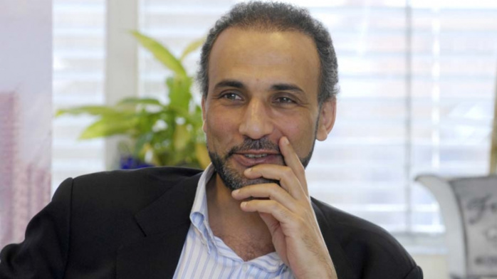 Tariq Ramadan, accusé de viols, maintenu en détention provisoire