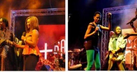 Tendance musicale au Sénégal : L'afrobeat par tous, pour tous !