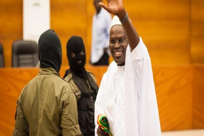 Direct du tribunal : Caisse d'avance ou fonds politiques ? Mbaye Touré déballe !