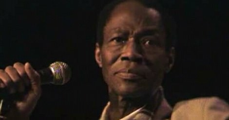 Décès du musicien Médoune Diallo