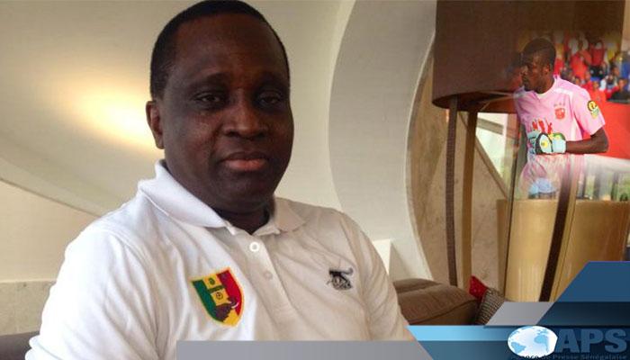 """Le Horoya va aider Khadim Ndiaye à arriver au Mondial """"frais et disponible"""" (président)"""