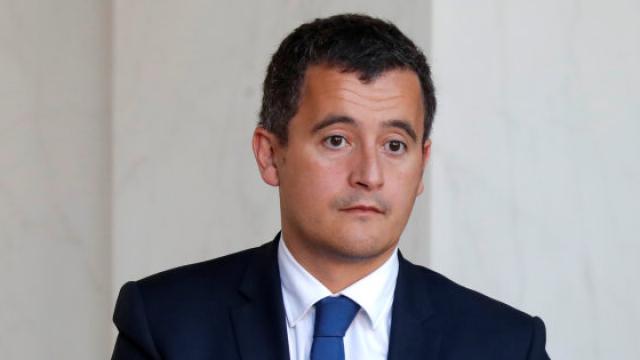 Enquête pour viol : le ministre Gérald Darmanin entendu par la justice