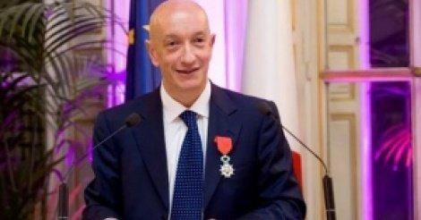 """Philippe Bohn : """"On ne peut pas se permettre de l'approximation avec le secteur aérien"""""""