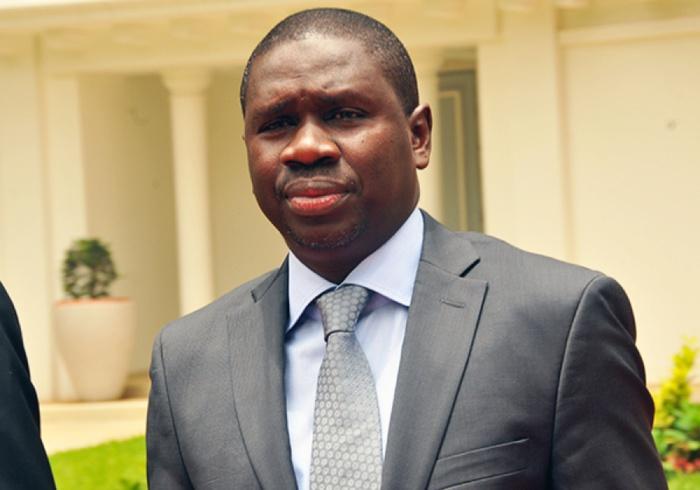 « Si Idrissa Seck veut débattre, il n'a qu'à… »