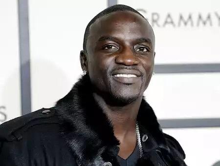 Akon : « Le Sénégal ne m'intéresse pas, je veux le Bureau ovale »