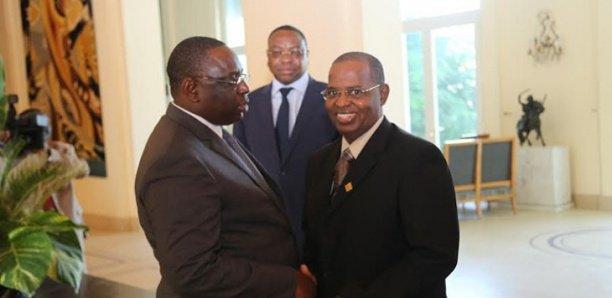 Sidy Lamine Niass attaque Macky Sall