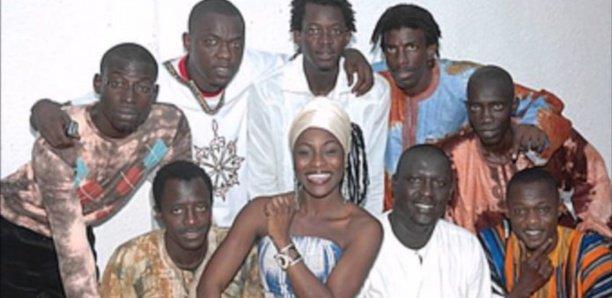 """Décès de Beuz Waflash : Ma Sané a perdu un """"frère et ami"""""""