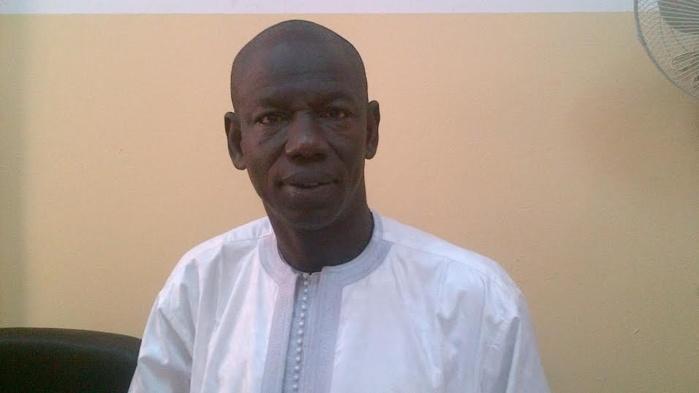 Nécrologie : l'ancien Maire de Dakar Mamadou Diop est décédé