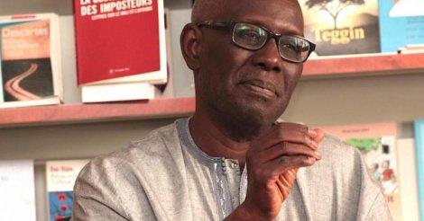"""Boubacar Boris Diop : """"Des étrangers ne lésinent pas sur les moyens pour nous déconnecter de nos origines"""""""