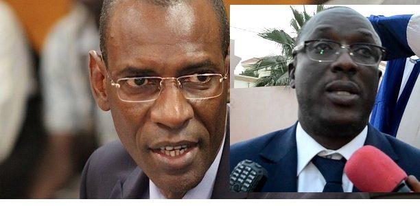 VIDEO Echange de coups de poings entre Abdoulaye Daouda Diallo et Cheikh Oumar Hanne à Fouta