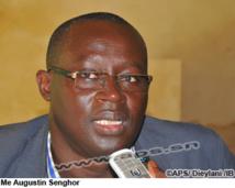 Incidents de Demba Diop : Me Senghor présente ''les excuses officielles'' de la FSF