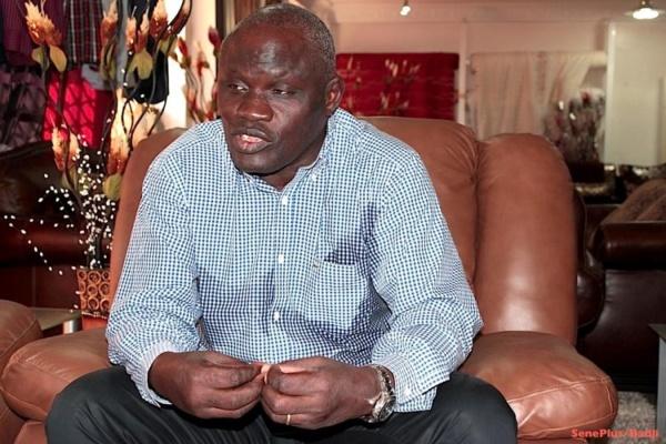 Gaston Mbengue parle du parrainage et encense l'équipe de pré-campagne de Macky Sall