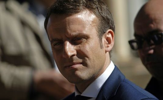 Macron : «Il faut être intraitable» avec l'islamisme radical