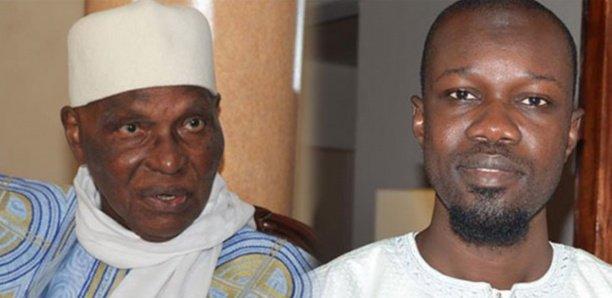 """Abdoulaye Wade à Sonko : """"Il faut faire très attention, il peut même tenter de t'empoisonner"""""""