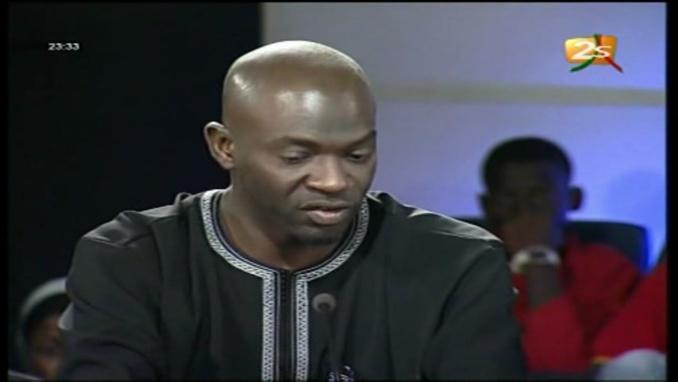 Pétrole & Gaz: Mamadou Sy Tounkara « brûle » le système actuel qui se trouve être…