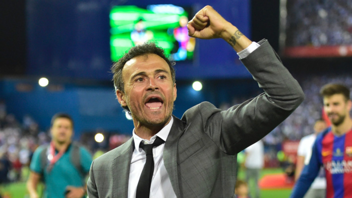 Espagne : Luis Enrique nommé sélectionneur jusqu'à l'Euro ! (officiel)