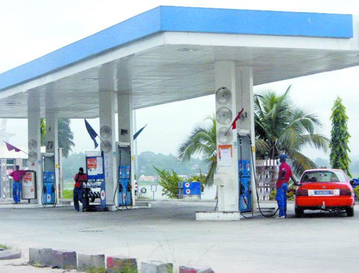 Les vraies raisons de la pénurie d'essence Super