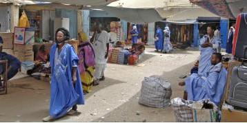 La Mauritanie ferme ses frontières avec le Sénégal