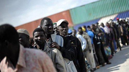 Près de 40 Sénégalais expulsés d'Espagne