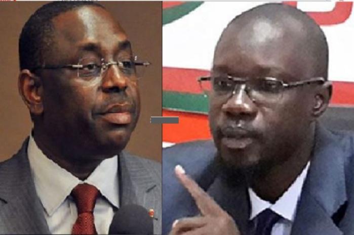 """Ousmane Sonko: """"En 2019, de nouvelles prisons seront construites pour ..."""" [Vidéo]"""