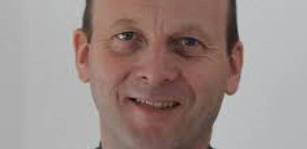 Décés du pére Dominique Catta, co-fondateur de L'abbaye de keur moussa