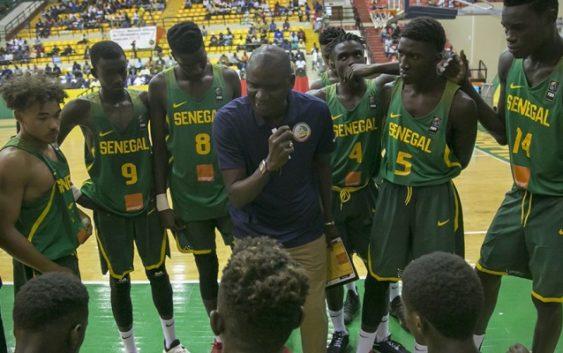 Afrobasket U18 : Le Sénégal domine (70-50) l'Algérie [Vidéo]