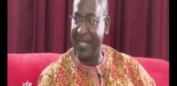 Idrissa Diallo Minimise le poids électoral de Tanor Dieng [Vidéo]