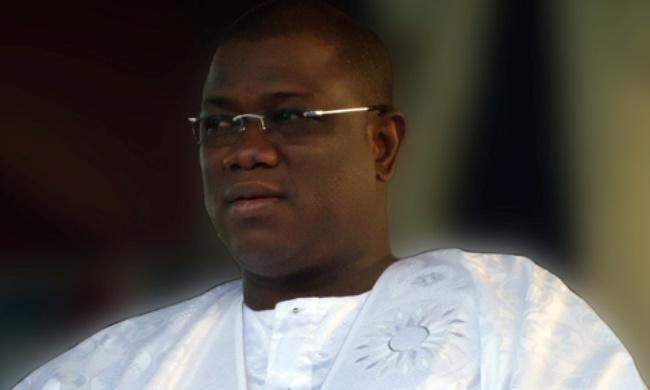 Défection dans les rangs de l'Ucs : Abdoulaye Baldé perd son...