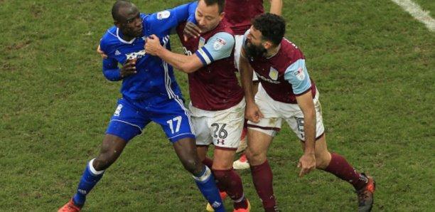 Cheikh Ndoye raconte sa bagarre avec John Terry