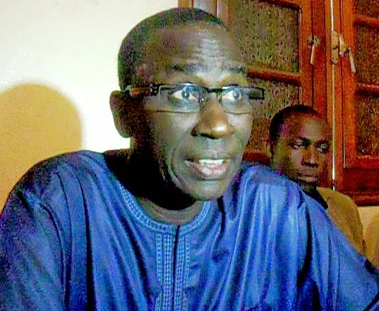 SAINT-LOUIS / Me ALIOUNE ABATALIB GUÈYE : « Karim Wade ne peut plus être candidat pour le PDS »