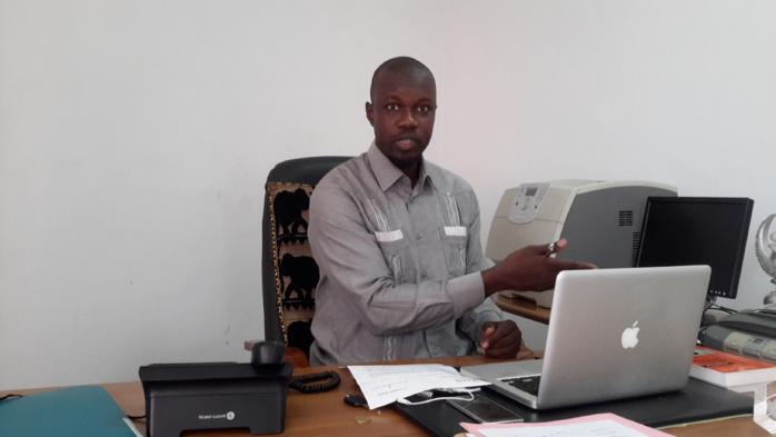 """Ndiaye Doss: """"Macky Sall doit faire attention à Ousmane Sonko parce que..."""" [vidéo]"""