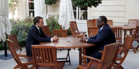 La France s'empare de l'économie sénégalaise au détriment du secteur privé
