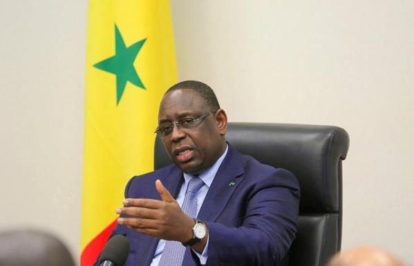 Macky Sall souligne l'impérative d'un cadastre minier