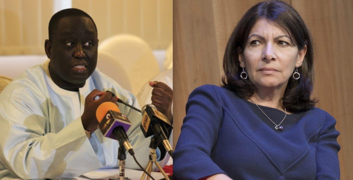 BOUDERIE AU CONGRÈS DE L'AIMF-ALIOU SALL DÉMENT : « JE N'AI PAS PRIS PART À CE CONGRÈS »